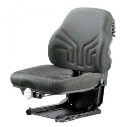 Sēdeklis Grammer MSG44/520, Jauns Dizains