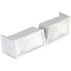 Lukturis priekšējais labais un kreisais lietots, Case IH 1964878C2, 1964980C2