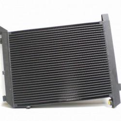 Eļļas radiators Valtra V34669310, V34669300