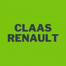 Claas / Renault rezerves daļas