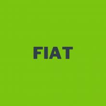 Fiat rezerves daļas