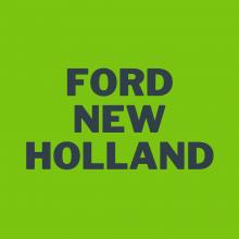 Ford / New Holland rezerves daļas