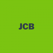 JCB rezerves daļas