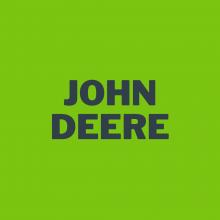 John Deere rezerves daļas