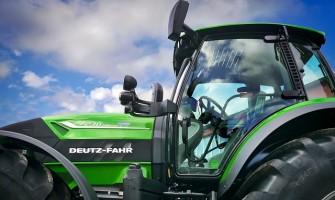 Stikli traktoriem un speciālajai tehnikai